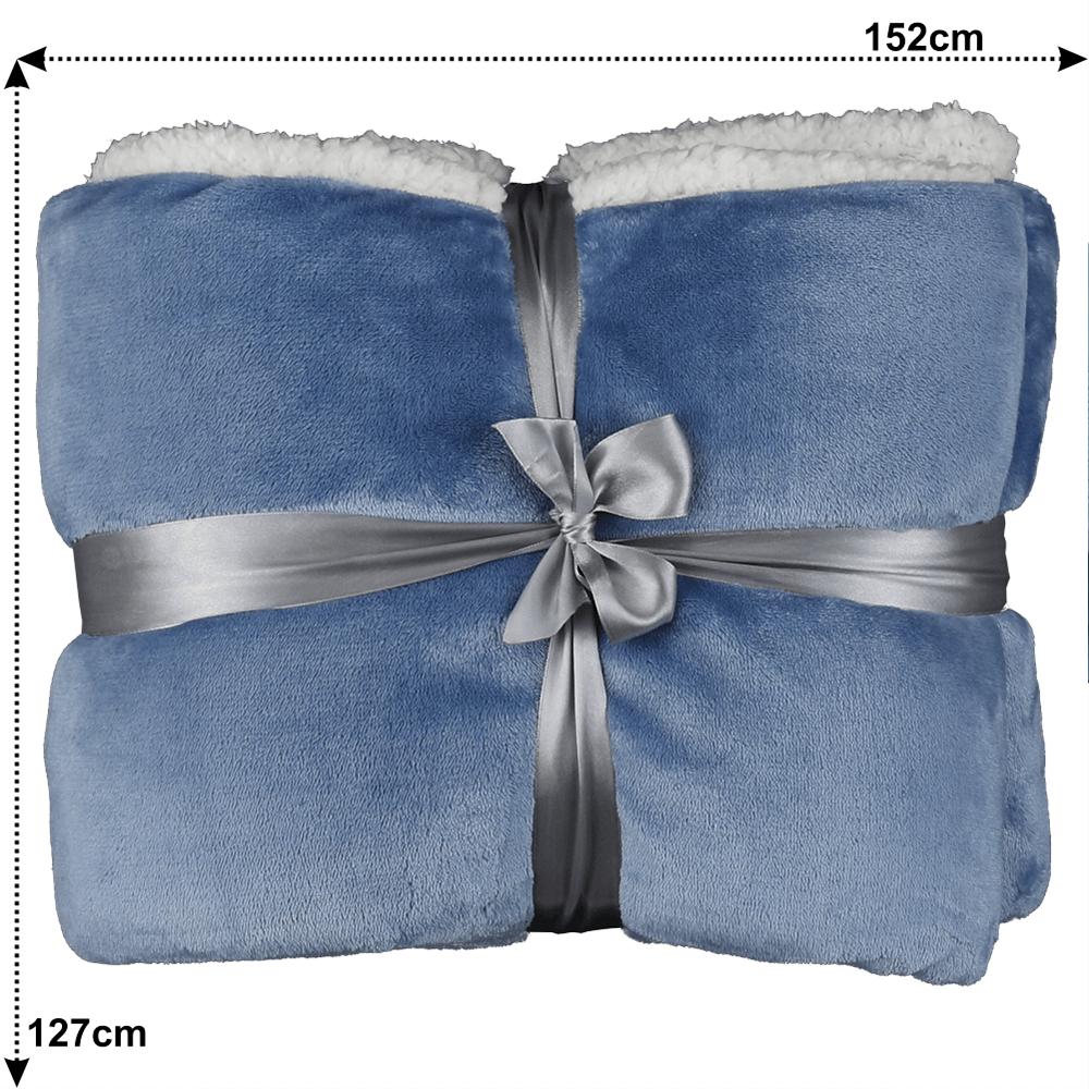 Kétoldalas takaró ,150x170, KASALA Típus 1