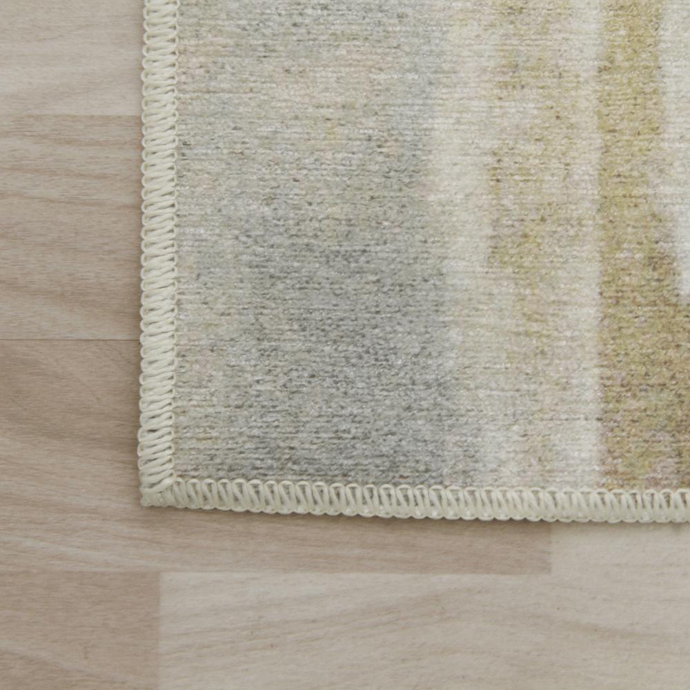 Szőnyeg, barna/szürke, 180x270, ESMARINA TIP 1
