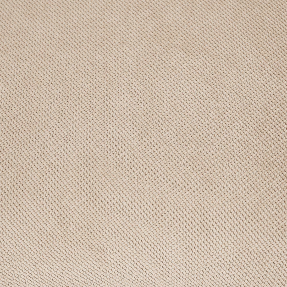 Ergonomikus térdelőszék, krémszínű/bükkfa, GROCO