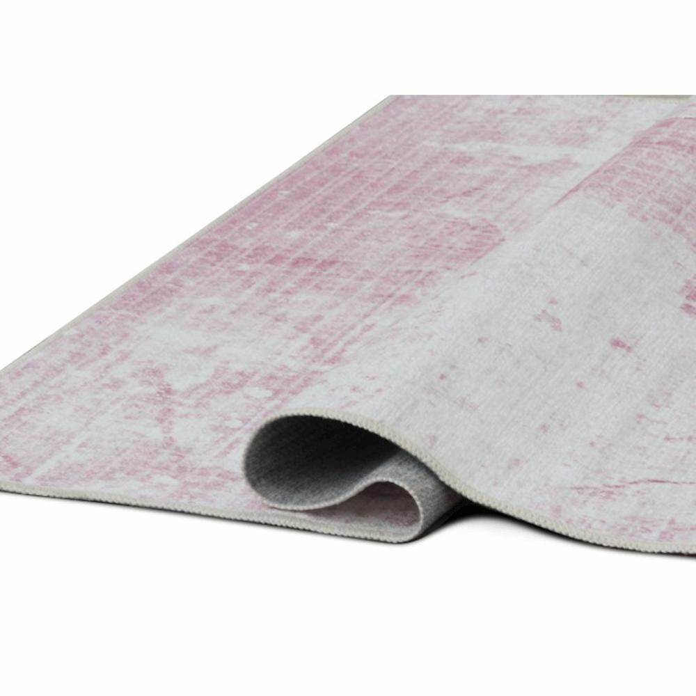Szőnyeg, rózsaszín, 80x150, MARION tip 3