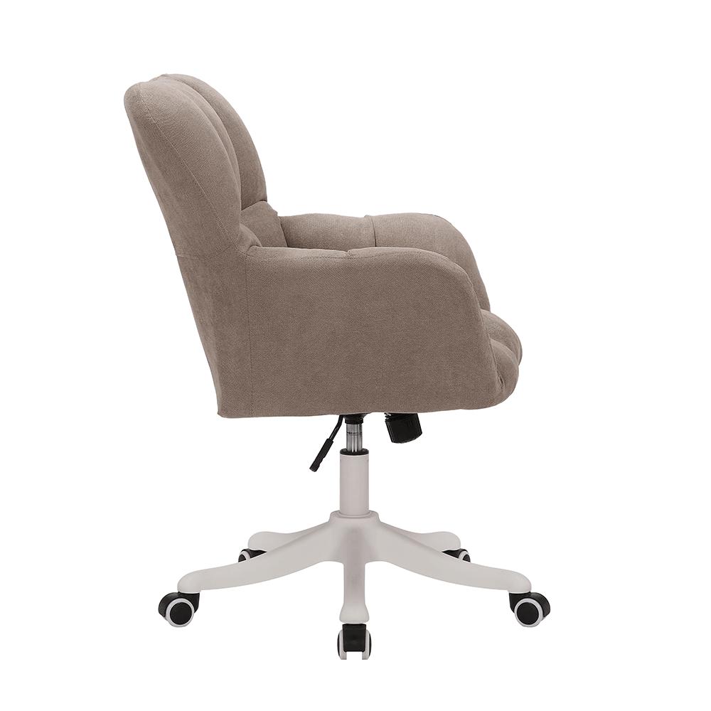 Irodai szék, szürkésbarna Taupe, LOREL